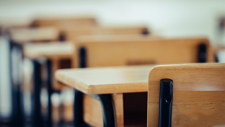 Montgomery County Schools in-person learning begins Monday