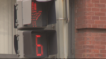 It's the most dangerous time of year for pedestrians in our area. Here's what you can do