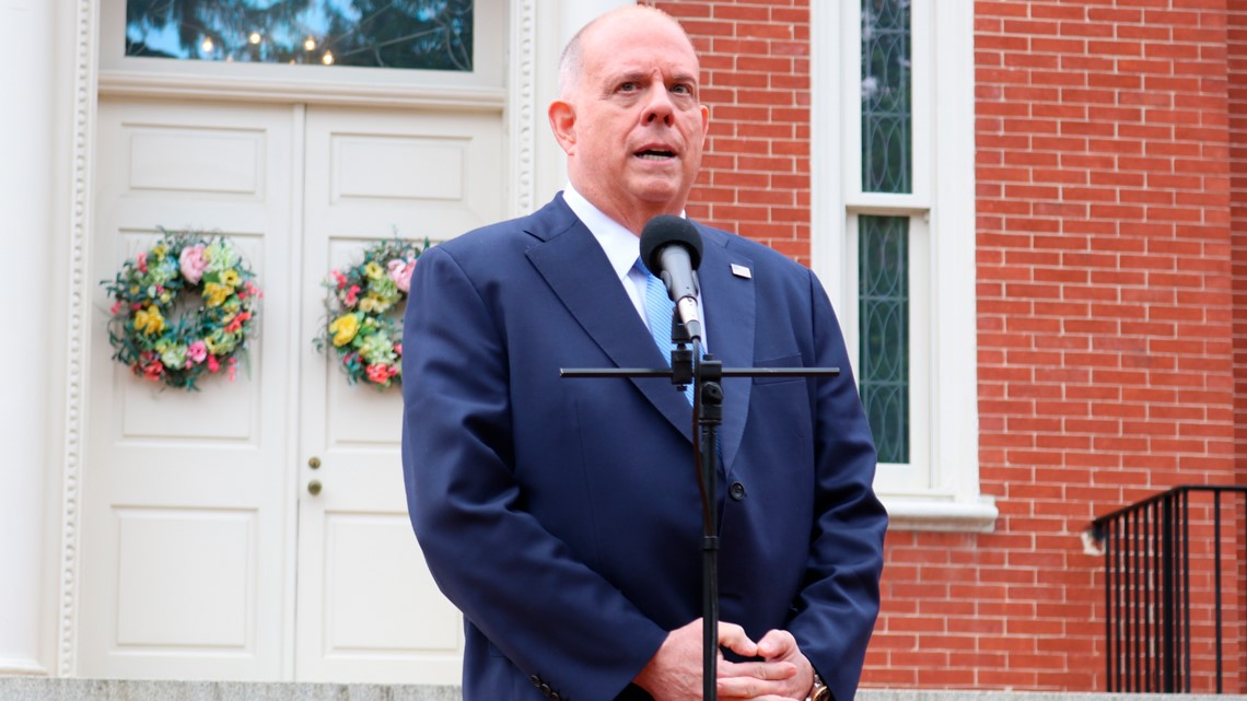 Maryland announces its end of the COVID-19 State of Emergency