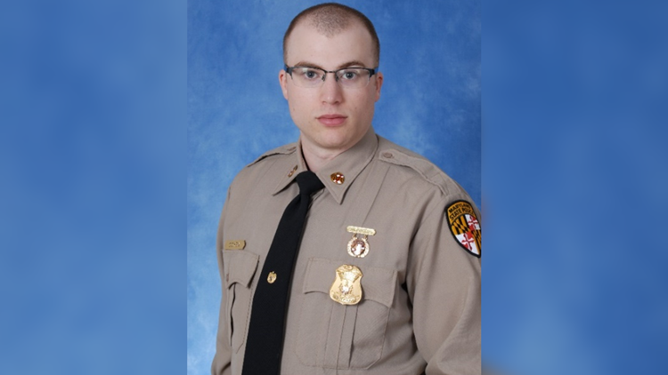 Maryland State Police trooper dies of illness after being found unresponsive