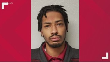 Bladensburg High School teacher arrested, charged with sexual abuse of 17-year-old girl, police say