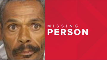 CRITICAL MISSING: 58-year-old man from Northwest