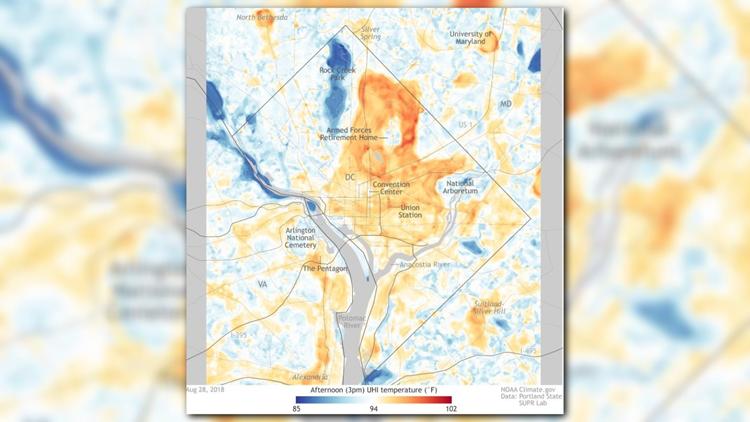 DC Heat maps cropped