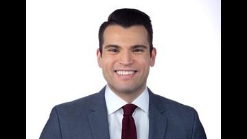 Gio Insignares   Anchor/Reporter