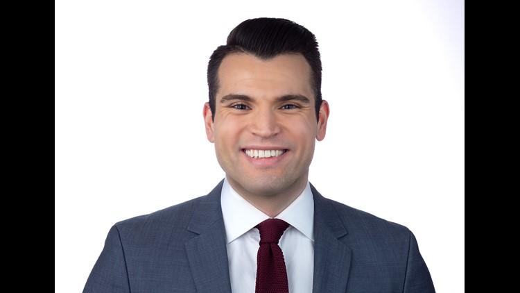 Gio Insignares | Anchor/Reporter