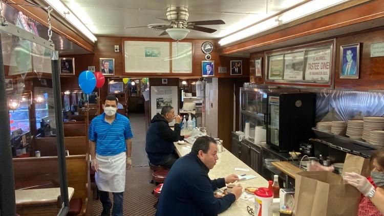 'A skeleton crew' | Despite loosening restrictions, Montgomery County restaurant struggles remain