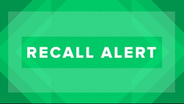 Before you head out holiday shopping, check out the latest list of recalls