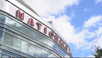 The cost of Nats Park