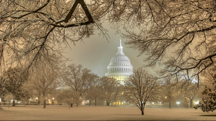 Winter is coming: Here's how much snow you can expect this year