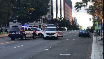 All roads surrounding Farragut Park have reopened after possible suspicious package investigation