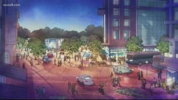 Change coming to Potomac Yard shopping center
