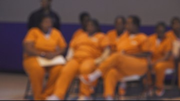DC inmates cast votes in 2018 midterm election