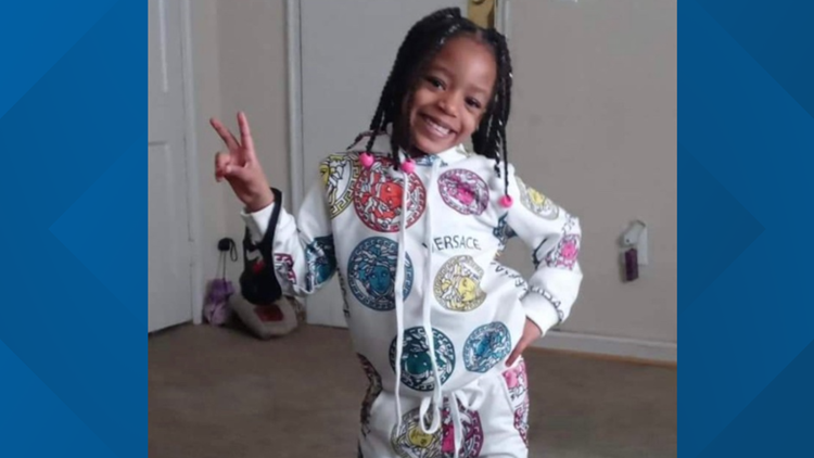 Community holds peace walk to remember Nyiah Courtney, other children killed in DC