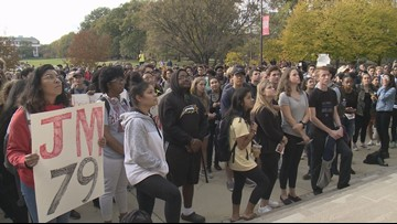 'Accountability had to occur': UMD students react to Board of Regents Chairman's resignation