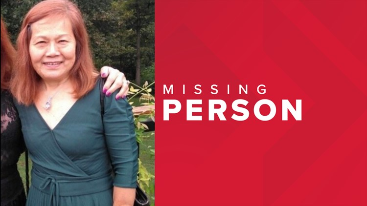 Foul play suspected in disappearance of Lorton woman