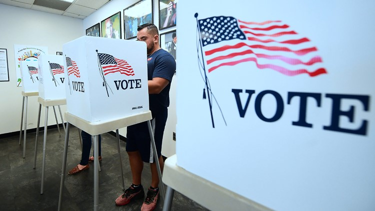 Virginia Voter Guide: What to know before you head to the polls