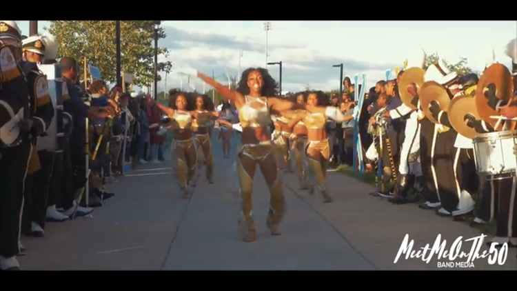 Bowie State hazing scandal shines light on some HBCU band cultures