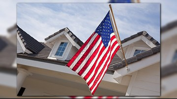 Home buying tips for veterans