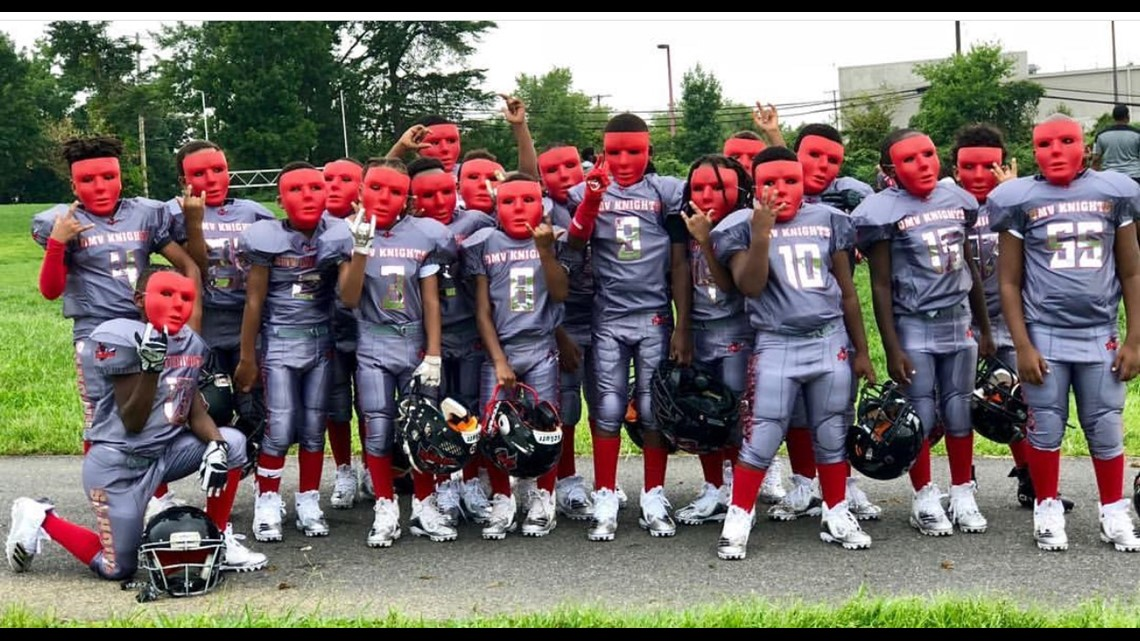 Maryland team needs help getting to world youth football championship
