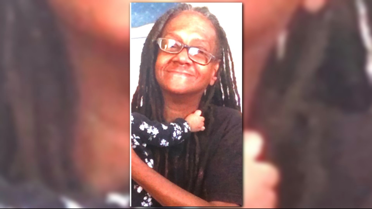 MISSING: 61-year-old woman from Prince George's County