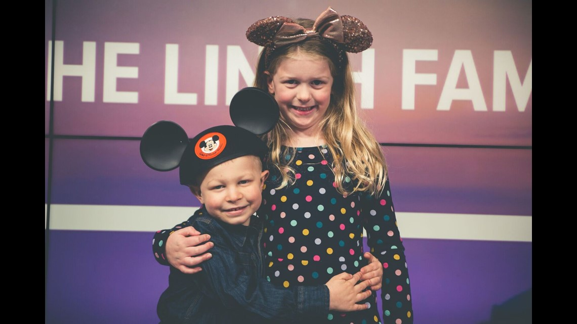 Sheehy Toyota Fredericksburg >> 'You're going to Disney!' | Army family with son battling ...