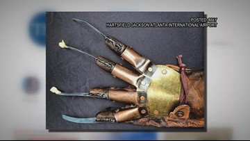 'You name it, we've probably found it' | Crazy things confiscated by TSA at airports