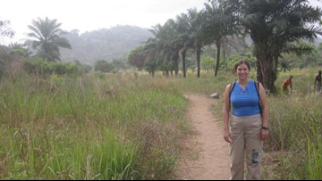 After the Peace Corps: a volunteer's harrowing story after using an anti-malaria drug