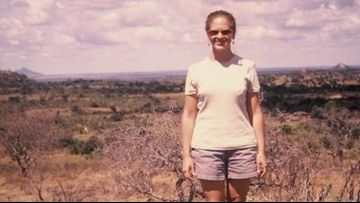 How a drug prescribed by the Peace Corps shattered a family