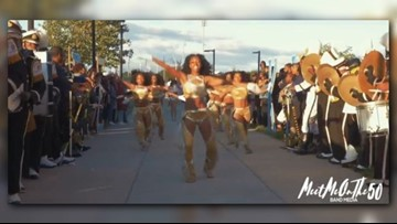 Bowie State drum major pleads for punishment changes amid hazing investigation
