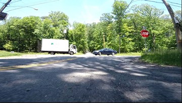 McLean residents worry that dangerous intersection is getting worse