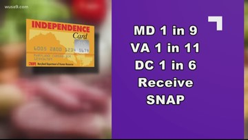 What you can do if your SNAP benefits will be cut