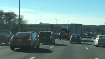 TransUrban deal prevents Virginia from adding lanes on I-95 to fix Occoquan bottleneck