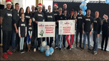 Snowball Express to fly local families of fallen military heroes to Disney World