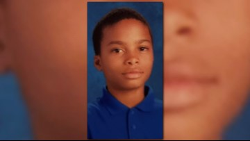 MISSING: 12-year-old from Prince George's County