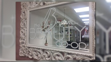 Beauty shop for women of color by women of color opens in DC
