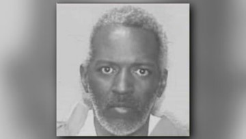 CRITICAL MISSING: 72-year-old man from Northeast DC