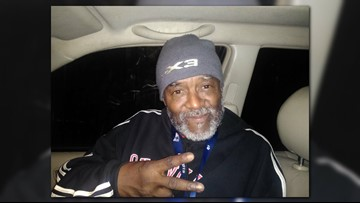 'He was an angel' | SW DC community mourns death of once homeless man