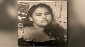 CRITICAL MISSING: Greenbelt police search for 29-year-old woman