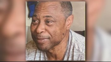 MISSING: 60-year-old man from DC