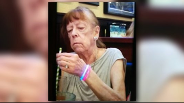 MISSING: 73-year-old woman who has dementia from Gaithersburg