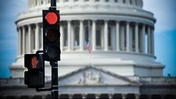 LIST: DC area members of Congress refuse pay during government shutdown
