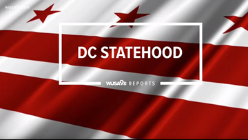 TIMELINE: It's been 218 years. Is DC statehood any closer?