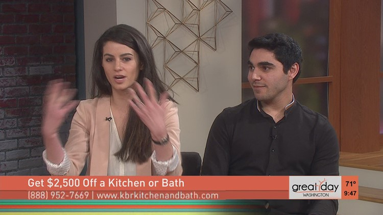wusa9.com   Get a great new kitchen with KBR Kitchen and Bath
