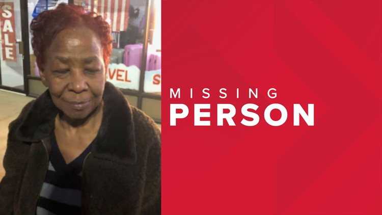 FOUND: 79-year-old woman with dementia from Aspen Hill, Md.