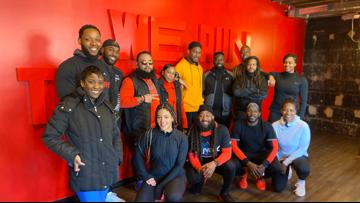 District Running Collective promotes healthy living and relationships through running