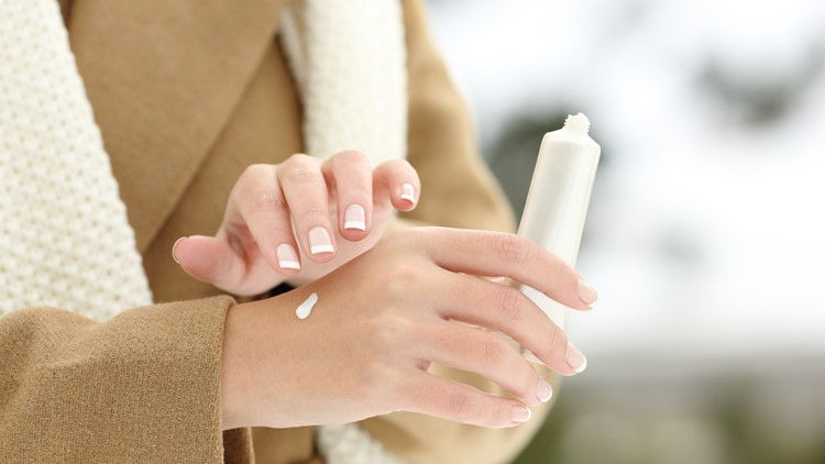 5 beauty must-haves to survive the Winter