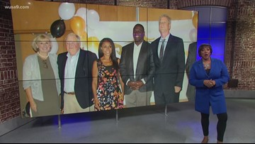Montgomery County has first ever Sports Hall of Fame