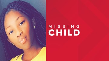CRITICAL MISSING: 12-year-old girl from Southeast