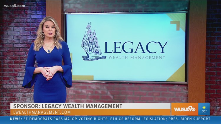Financial Friday: Income plan for retirement