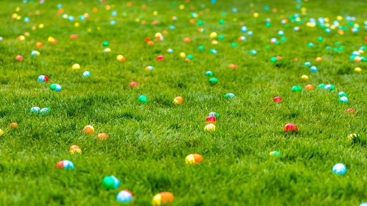Easter Day 2021: How this year's date was decided